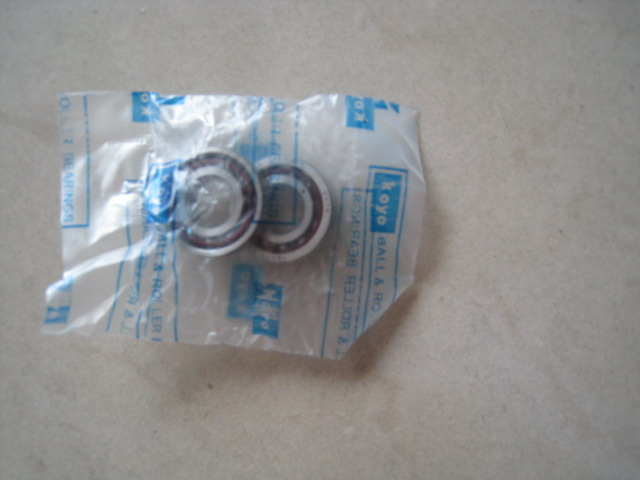 Koyo Ball Bearings 7900CDB Koyo P4 Grade BEARINGS