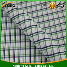Eco-friendly Custom 45*45 wholesale 45% cotton poplin fabric 55% polyester