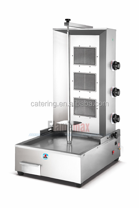 Hot sale kebab machine motor for snack shop