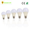 Alibaba express hot China shenzhen lights SMD CE RoHS Approved Super bright 5W A60 E27 led bulb light
