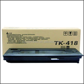 toner cartridge TK418 for kyocera