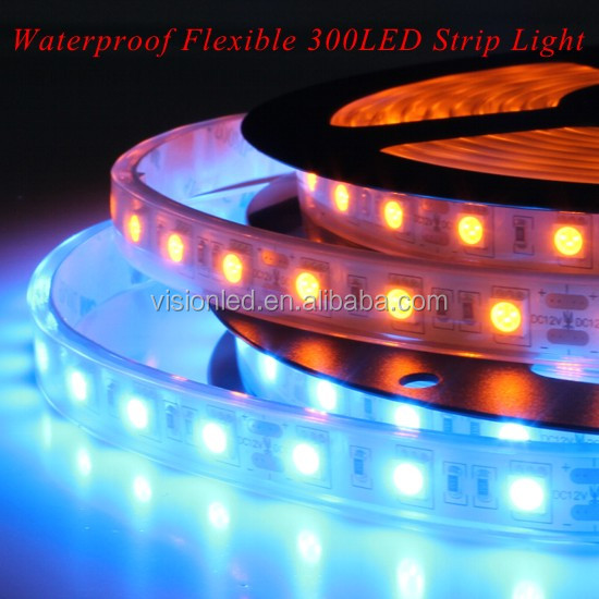 High quality led flexible strip, 5050, 5630, 2835, 3528, 3014 waterproof
