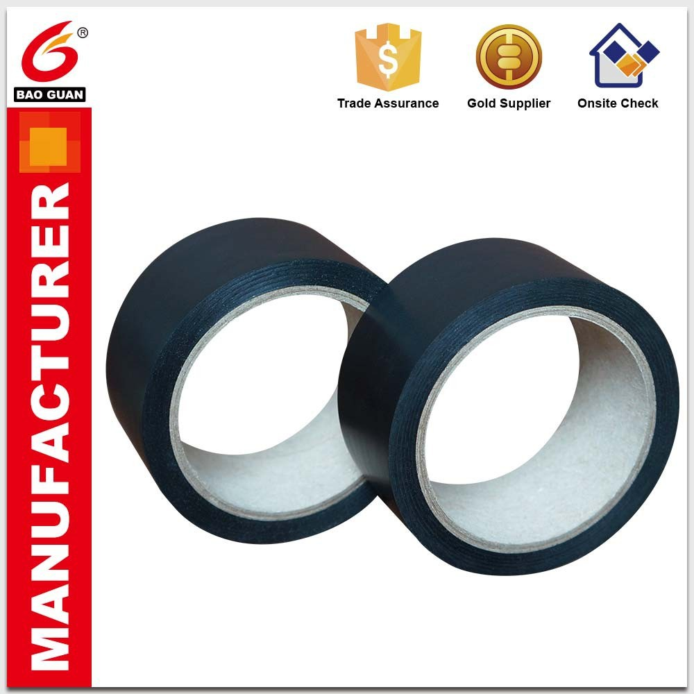 Pratical Protective Film Tape Pvc Hot Stretch Film Tape Plastic Pvc Film Tape