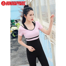 Gym Workout Wear+Gym Female Clothing+Exercise Gym Clothes