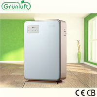 2015 newly design high technology air cleaner