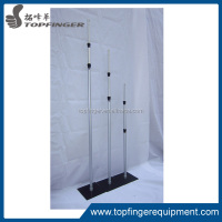 High quality wedding portable used pipe and drape for sale