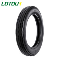 Strong China motorcycle tyres 5.00-15 with perfect speed performance for Davidson motor bike