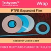 PTFE Tape Expanded For Wrap Coaxial