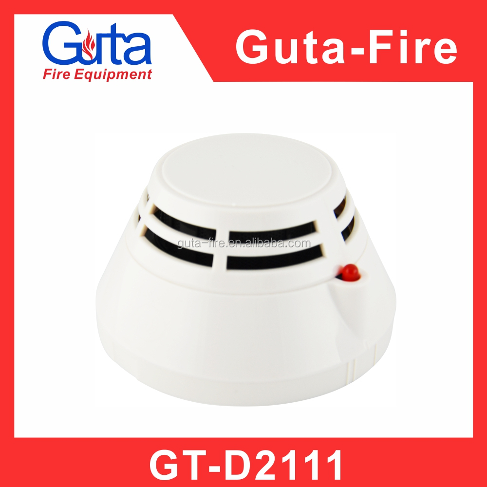 Optical Photoelectric Addressable Fire Alarm Cigarette Smoke Detector