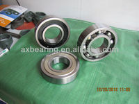 6020 2RS deep groove ball bearing distributors needed OEM
