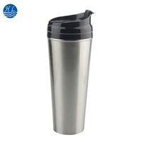 Popular and cheap double wall tumbler stainless steel