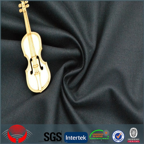 wool polyester blend fabric for pants and suit woven woll polyester fabric