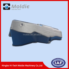 vehicle spare parts plastic injection molding for auto car parts