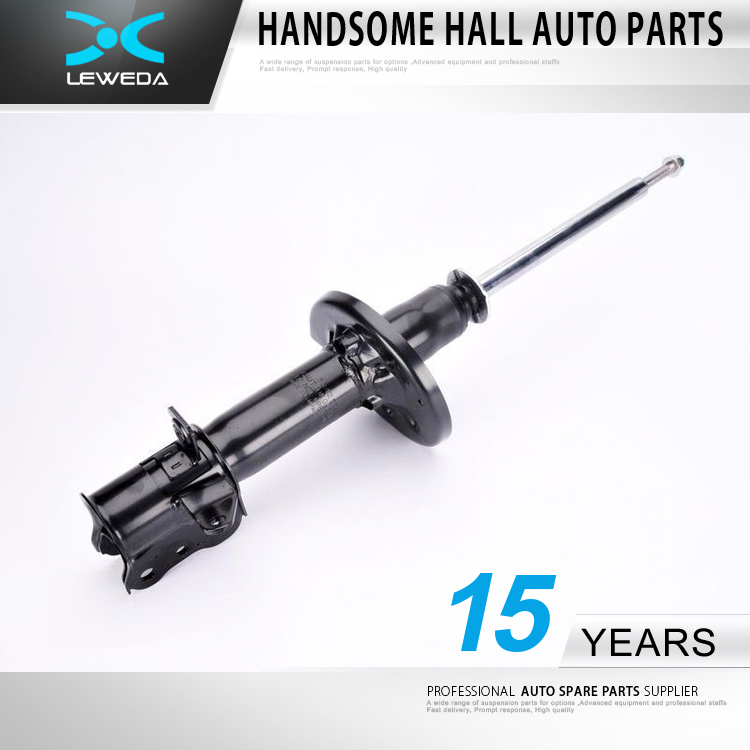 International Hydraulic Shock Absorbers for Auto Parts Rear Car Shock Absorbers MAZDA PREMACY 334259
