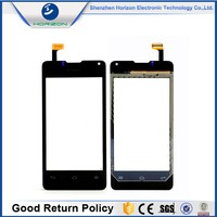 hot sale lcd touch screen assembly for huawei ascend y300