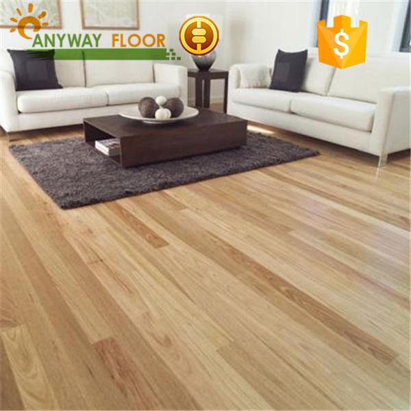Linoleum flooring wood look