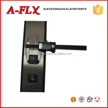 Single-linkage Elevator Spare Parts HOP/COP With Double Click