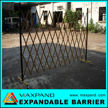 Safety Expandable Retractable Portable Horse Fencing
