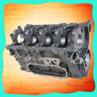 Engine block 5L cylinder block 200-480-015 for Toyota hiace 94-2000