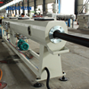 Plastic Pvc Plastic Pipe Extrusion Machine
