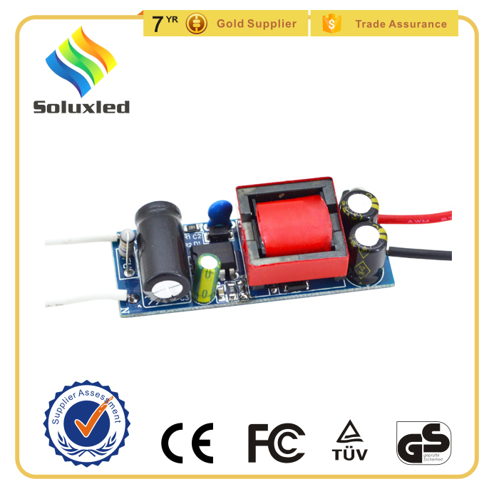 Led Drivers 10w COB CE ROHS BV Mini size led DRIVER