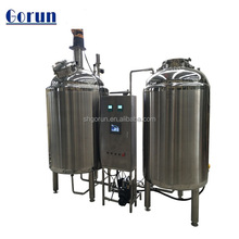High quality low viscosity of syrup making machine