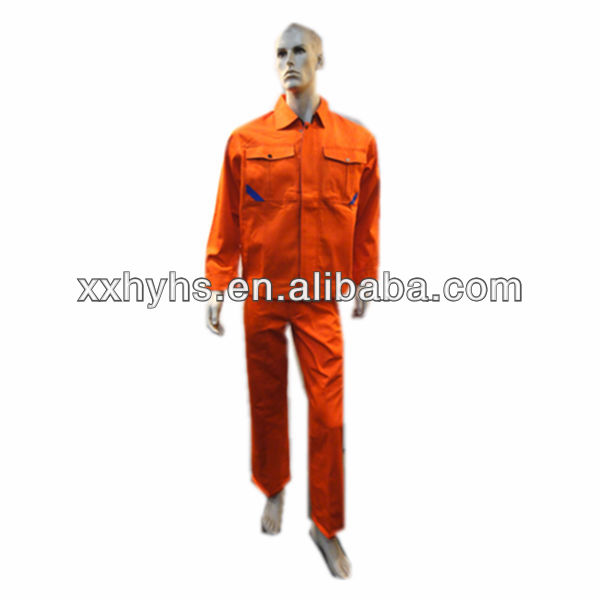Acid&alkali Resistant protective Jackets and Pant made in China factory