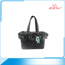 Fashion High Quality Luxury Pet Carrier New Style Tote Bag For Dog And Cat