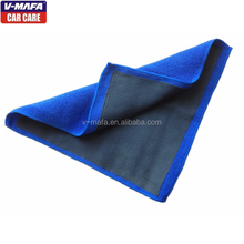 2018 New products top-selling absorbent microfiber clay bar towel
