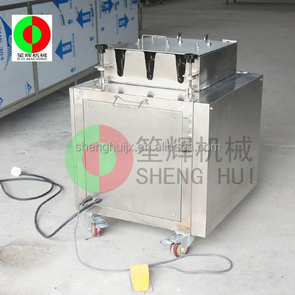 best price selling fresh fish cutting machinery sy-3j