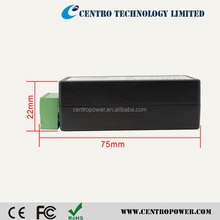 AC / DC convertor, 24AC to 12DC, 1.5A output voltage converter
