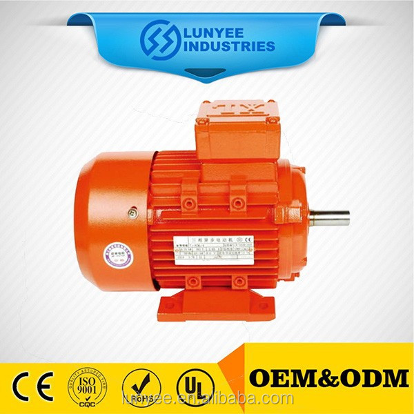 10hp single phase ac electric motor