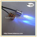 fiber optic end fitting for star light effect