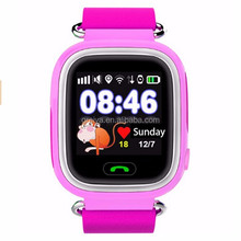 Cheap Children kids GPS Watch Accurate Positioning Anti-Lost SOS Calling android mobile phone watch 4g
