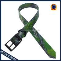 Spring series S-1 pattern camo collar for training or hunting