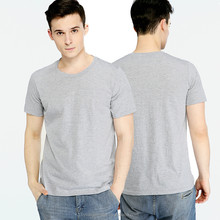 Mens 100% cotton t shirts wholesale welcome custom printing <strong>design</strong> your own t shirts