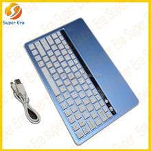 mini bluetooth keyboard for android,tablet pc and smartphones,for ipad under 10.1''------SUPER ERA