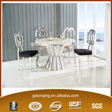 Round Rotating Dining Table High Quality 8 Seater Marble Dining Table TH396