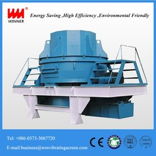 Easy operation impact crusher portable stone crusher