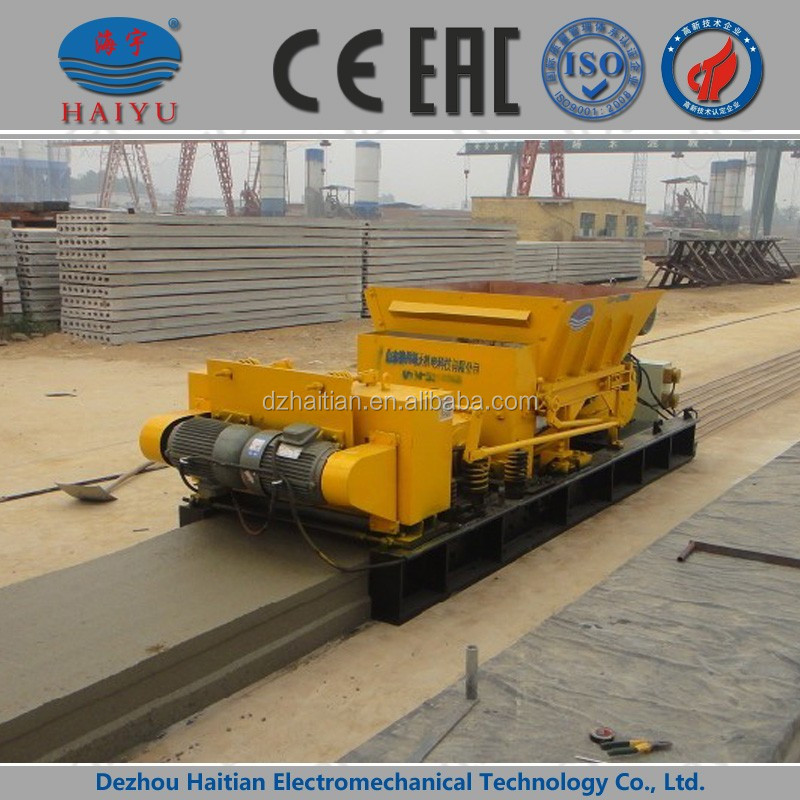 machine concrete block slabs,light weight concrete roofing machines