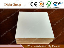 Durable White Melamine MDF Sheet By DISHA Group