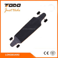 Customized 7 inch Aluminum truck electric powered skateboard