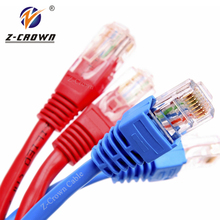 Cat6 RJ45 Network Cable Patch Cord 1M 2M 3M 5M 10M 15M Ethernet Cable