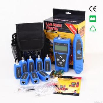 Noyafa hot sell cable tester tester finder data NF-388