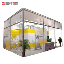 Customized Special Trade Show Display Booths