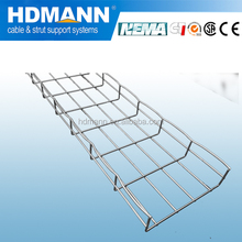 wire cable tray roll forming machine