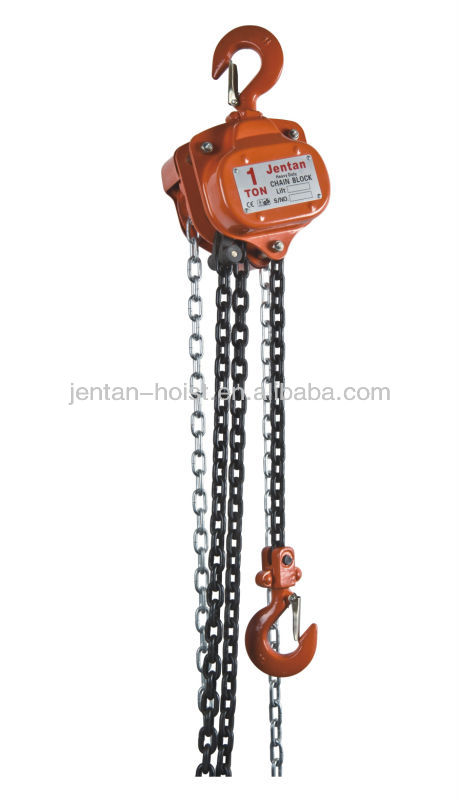 Korea Hot sale VC-A Type chain hoist
