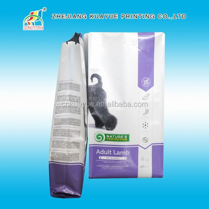 Top Quality Packaging Pet Food Bag For Dog,Pet Food Sacks For Dogs Or Cats,Moisture Proof Dog Food Plastic Bag Pets Food Bag