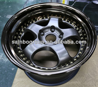 Best Selling Work Replica Alloy Wheels