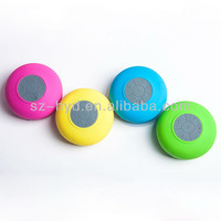 2014 hot selling waterproof wireless/jazz music bluetooth wireless speakers